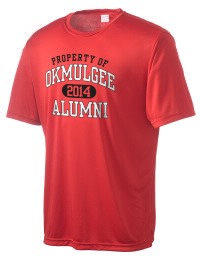 Okmulgee High School Alumni