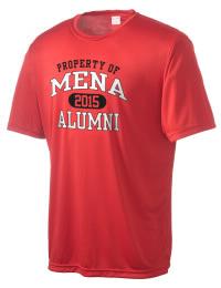 Mena High School Alumni