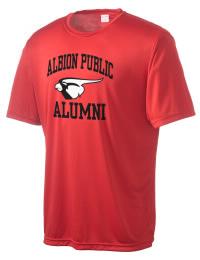 Albion High School Alumni