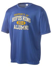 Rufus King High School Alumni
