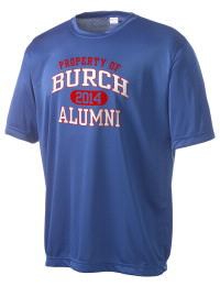 Burch High School Alumni