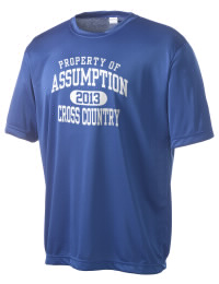 Assumption High School Cross Country