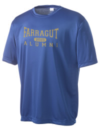 Farragut High School Alumni