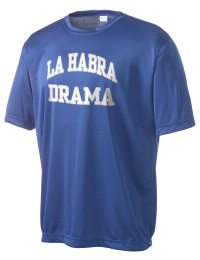 La Habra High School Drama
