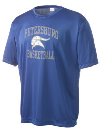 Petersburg High School Basketball