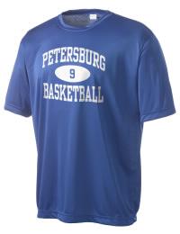 Petersburg High School Basketball