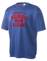 Holbrook High School Alumni