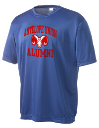 Antelope Union High SchoolAlumni