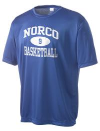 Norco High School Basketball