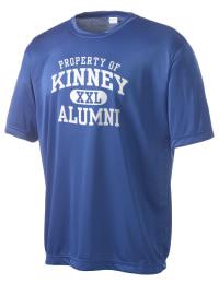 Kinney High School Alumni