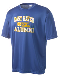 East Haven High School Alumni