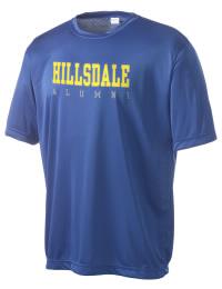 Hillsdale High School Alumni
