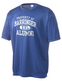 Barringer High School Alumni