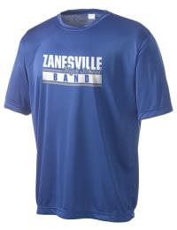 Zanesville High School Band