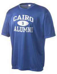 Cairo High School Alumni