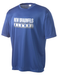 New Braunfels High School Alumni