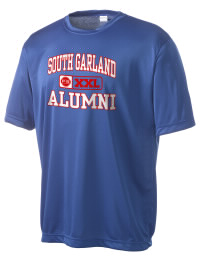 South Garland High School Alumni