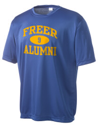 Freer High School Alumni