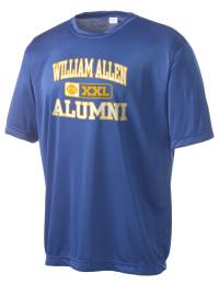 William Allen High School Alumni