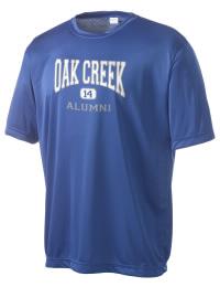Oak Creek High School Alumni