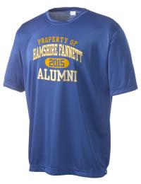 Hamshire Fannett High School Alumni