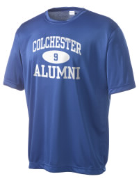 Colchester High School Alumni