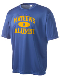 Mathews High School Alumni