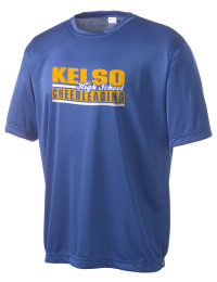 Kelso High School Cheerleading