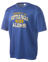 Kettle Falls High School Alumni