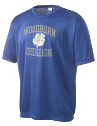 Woodburn High School Cheerleading