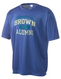 Brown High School Alumni