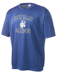 Silver Valley High School Alumni