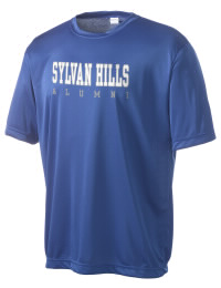 Sylvan Hills High School Alumni