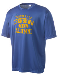 Crenshaw High School Alumni