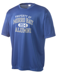 Morro Bay High School Alumni