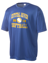 Crystal River High School Softball