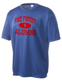 Pine Forest High School Alumni