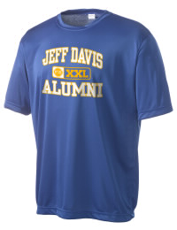 Jeff Davis High School Alumni