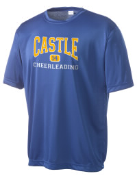 Castle High School Cheerleading