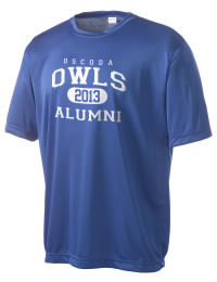 Oscoda High School Alumni