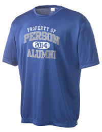 Person High School Alumni