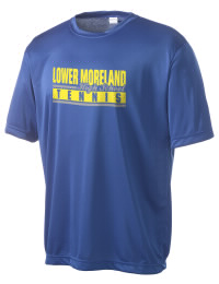 Lower Moreland High School Tennis
