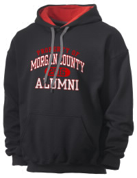 Morgan County High SchoolAlumni