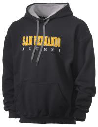 San Fernando High SchoolAlumni