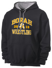 Borah High SchoolWrestling