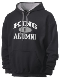 Richard King High SchoolAlumni