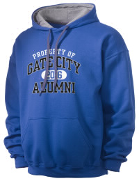 Gate City High SchoolAlumni