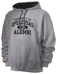 Opelousas Senior High SchoolAlumni
