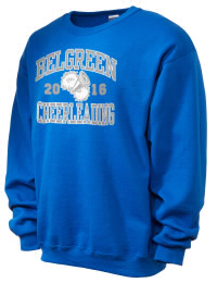 Belgreen High SchoolCheerleading