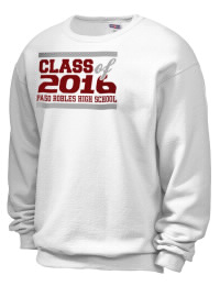 Paso Robles High SchoolTrack
